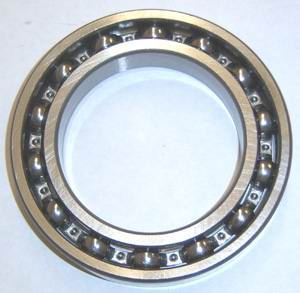6022 Bearing 110x170x28 (balls material):Steel:Open:ABEC 1:vxb:Ball Bearing