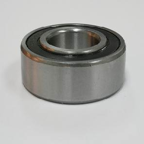 "87505 Bearing 25x52x5/8"" :Steel:Single Seal, Single Shield:ABEC 1:vxb:Ball Bearing"